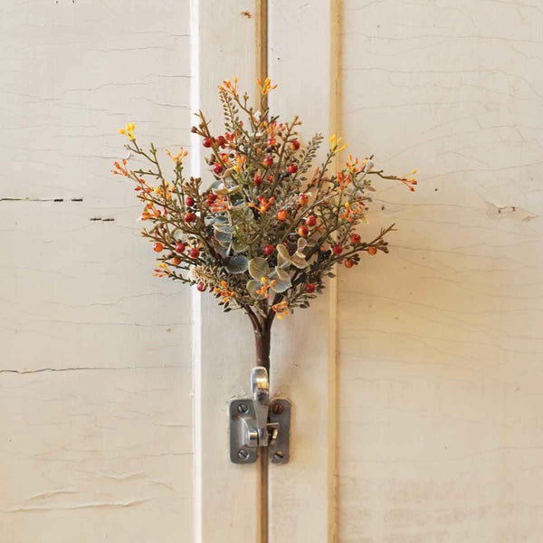 Eucalyptus Bush - Rusty 11.5""