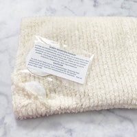 The Original Chenille Aromatherapy Heating Pad - Signature Collection