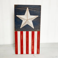 Stars and Stripes Set DIY Kit