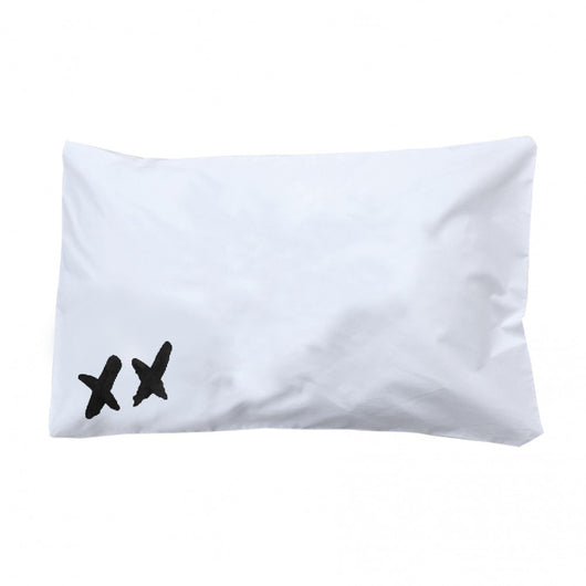 THE HOME COLLECTIVE xx pillowcase