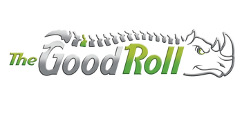 The Good Roll Pillow
