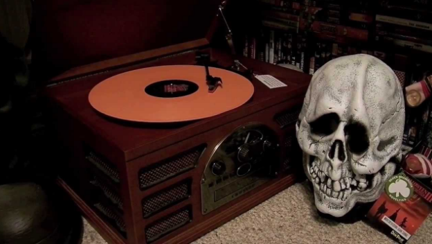 Top 5 Halloween Records