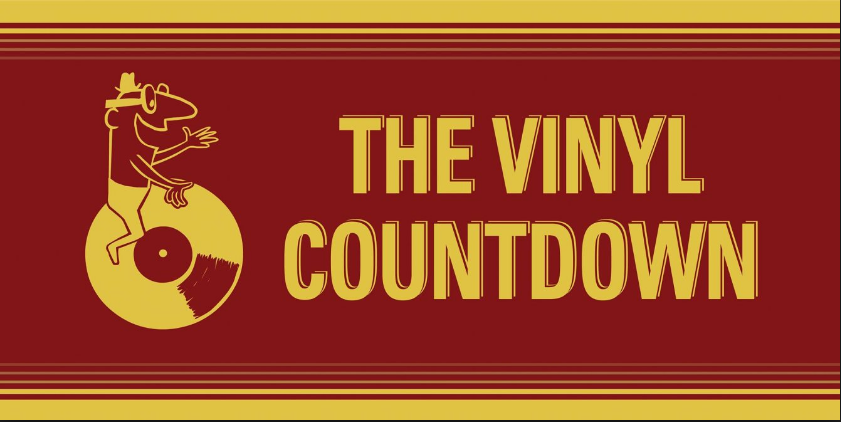 What Vinyl Lovers Are Listening to This Year?
