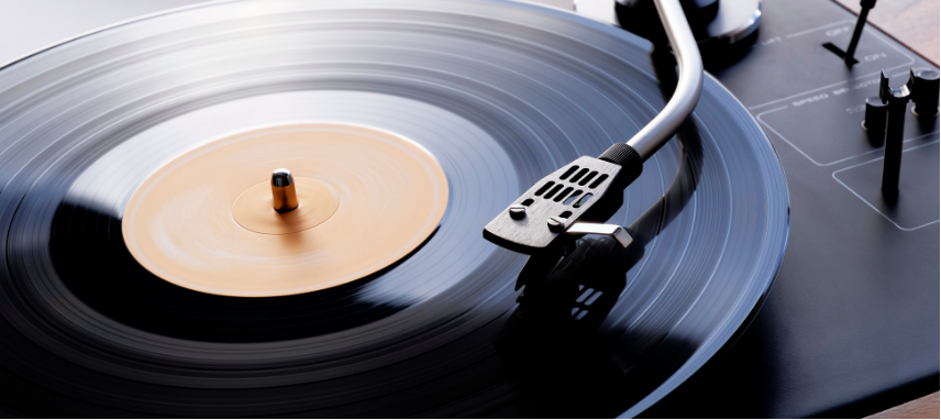 Top 7 Gifts for Vinyl Lovers