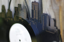 Seattle Skyline Vinyl Wall Art - VinylShop.US