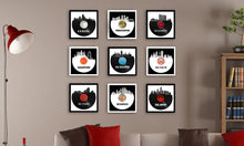Stockholm Skyline Vinyl Wall Art - VinylShop.US