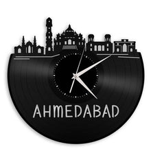 Unique Vinyl Wall Clock AHMADABAD