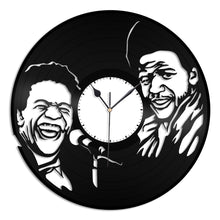 Al Green Vinyl Wall Clock - VinylShop.US
