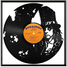 Alice Cooper Vinyl Wall Art - VinylShop.US