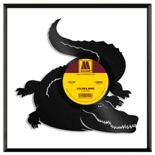Alligator Vinyl Wall Art - VinylShop.US