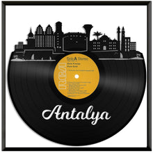Antalya Vinyl Wall Art - VinylShop.US