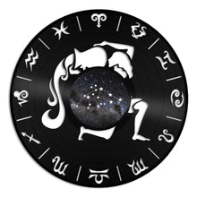 Aquarius Vinyl Wall Art - VinylShop.US
