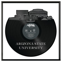 Arizona State University Vinyl Wall Art