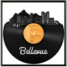 Bellevue Vinyl Wall Art - VinylShop.US