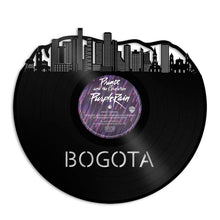 Bogata Vinyl Wall Art