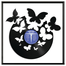 Butterflies Fly Vinyl Wall Art