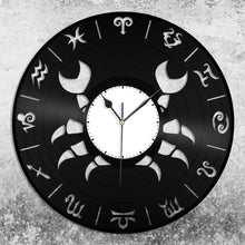 Cancer Vinyl Wall Clock - VinylShop.US