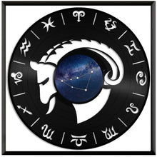 Capricorn Vinyl Wall Art - VinylShop.US