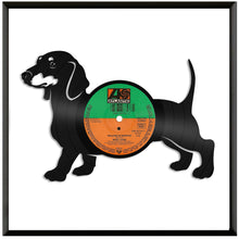 Dachshund Dog Vinyl Wall Art - VinylShop.US