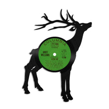 Deer Vinyl Wall Art - VinylShop.US