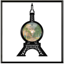 Eiffel Tower Vinyl Wall Art - VinylShop.US
