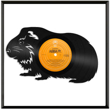 Guinea Pig Lovers Vinyl Wall Art - VinylShop.US