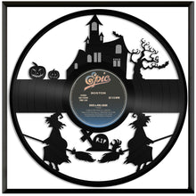 Halloween Vinyl Wall Art - VinylShop.US