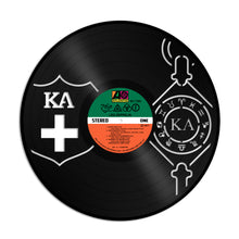 Kappa Alpha Society Vinyl Wall Art
