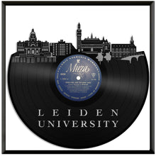 Leiden University Vinyl Wall Art - VinylShop.US