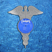 Medical Caduceus Vinyl Wall Art - VinylShop.US