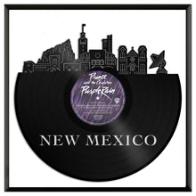 New Mexico Vinyl Wall Art - VinylShop.US
