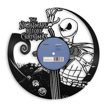 Nightmare Before Christmas Vinyl Wall Art - VinylShop.US