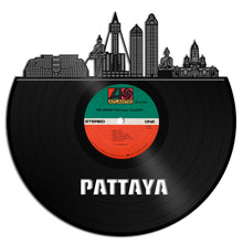 Pattaya Vinyl Wall Art - VinylShop.US