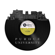 Purdue University Vinyl Wall Art - VinylShop.US