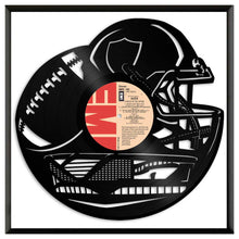 Raiders NFL Vinyl Wall Art