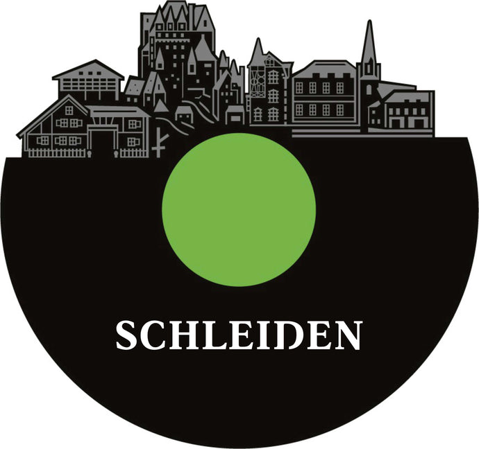 Schleiden Germany Vinyl Wall Art