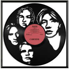 Smashing Pumpkins Vinyl Wall Art