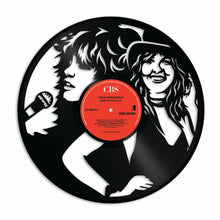 Stevie Nicks Vinyl Wall Art