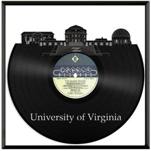 University of Virginia Vinyl Wall Art - VinylShop.US