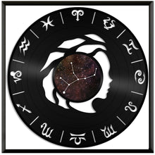 Virgo Vinyl Wall Art - VinylShop.US