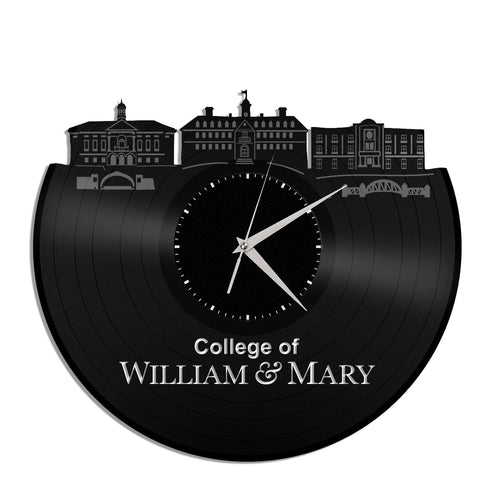 College of William and Mary Wall Art - VinylShop.US