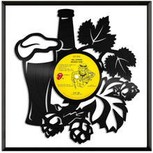 Beer design Vinyl Wall Art - VinylShop.US