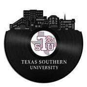 Texas Southern University Vinyl Wall Art - VinylShop.US