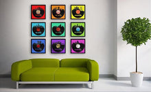 Imperial College Vinyl Wall Art - VinylShop.US