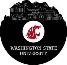 Washington State University Vinyl Wall Art - VinylShop.US