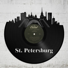 St Petersburg Art, Russian Gifts For Women, For, Him, For Her, For Men, For Wedding, For Birthday, Best Traveling Gifts, Dorm Decorations - VinylShop.US