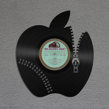 Apple Vinyl Wall Art - VinylShop.US