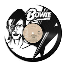 David Bowie Wall Art - VinylShop.US
