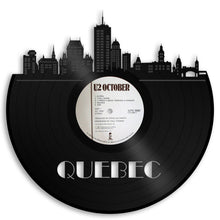 Unique Anniversary Gift Ideas For Him, For Her, For Couple, Quebec Art, Wedding Song Artwork, First Dance Song Wall Art, Personalized Record - VinylShop.US