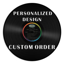 Personalized Vinyl Wall Art - VinylShop.US